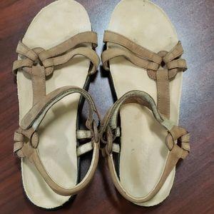 Teva Ventura Cork (6389) Sandals